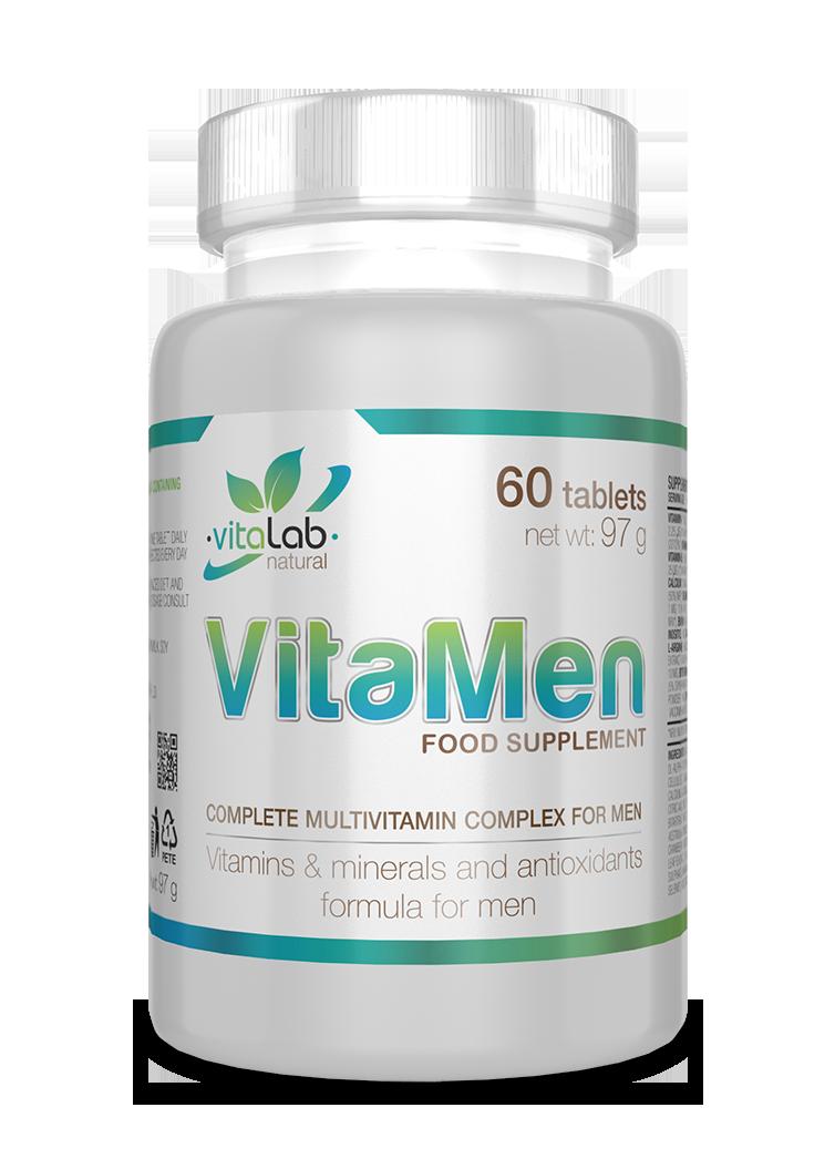 férfi vitamin