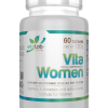 VitaWomen multivitamin nőknek 60 tabletta- Vitalab-Natural
