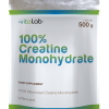 100% Creatine Monohydrate 500g powder - Vitalab-Natural