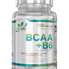 BCAA+B6 100 tablets - Vitalab-Natural