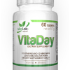 VitaDay multivitamin 60 tabletta - Vitalab-Natural
