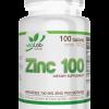 Zinc 100mg 100 tablets - Vitalab-Natural