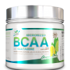Micronized BCAA + Glutamin - Lemon + lime flavour