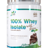 100% Whey Isolate - Belgian chocolate flavour - Vitalab-Natural
