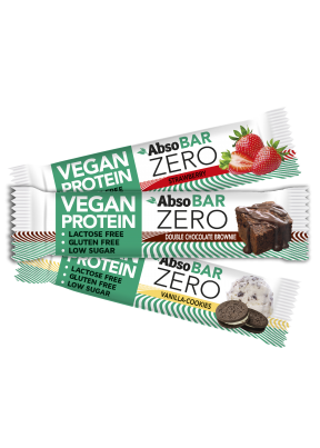 AbsoBar 40g minden íz - Vitalab-Natural