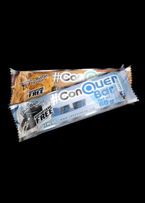 ConQuer bar fehérje szelet 60g - Vitalab-Natural