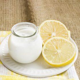Citrom-Joghurt