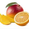 Mangó-narancs